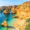 Traumurlaub in Portugal: 8 Tage Algarve im TOP 3* Hotel mit Flug nur 133€