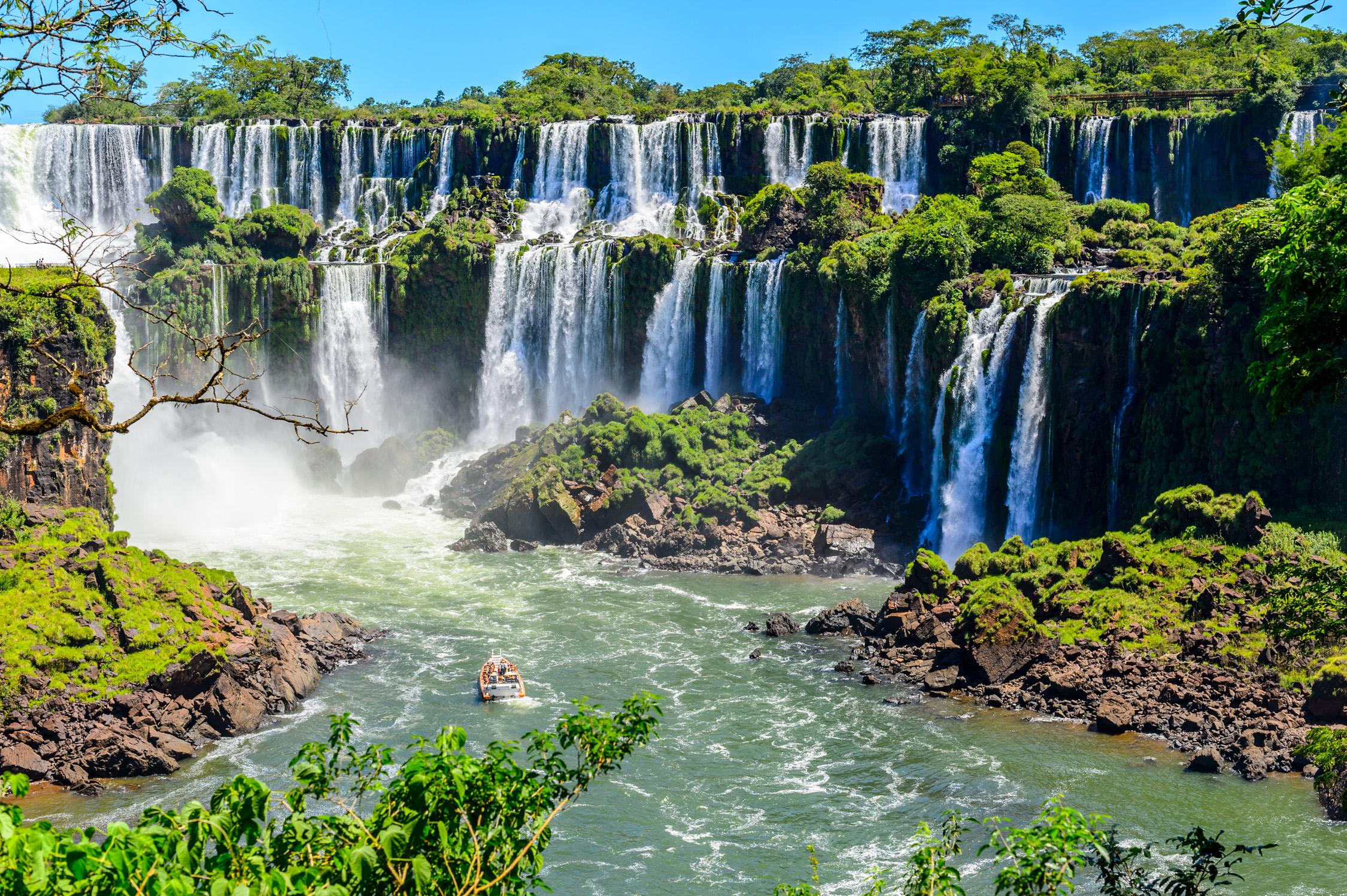 7 Weltwunder Der Natur