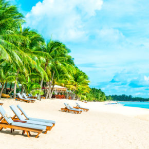 14 Tage Miami mit Flug mit 4-tägiger Bahamas-Kreuzfahrt inkl. Vollpension nur 449€