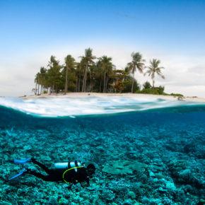 Error Fare: 11 Tage Bali im 5* Resort mit Villa & privatem Pool nur 78€