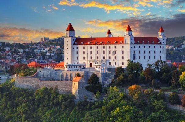Bratislava Burg