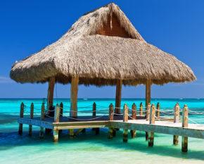 Frühbucher: 10 Tage Dom Rep im 5* Hotel mit All Inclusive, Flug & Transfer nur 1.183€