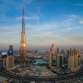 1001 Nacht: 7 Tage Dubai im TOP 5* Hilton-Luxushotel mit Frühstück, Flug & Transfer nur 389€