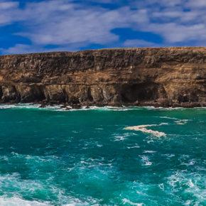 Kanaren Kracher: 8 Tage Fuerteventura mit Hotel & Flug nur 192€