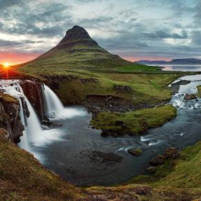 Fly & Drive: 9 Tage Island mit Flug & Mietwagen nur 199€