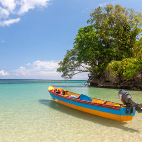 Karibik: 8 Tage Jamaika mit TOP Unterkunft & Flug nur 444€