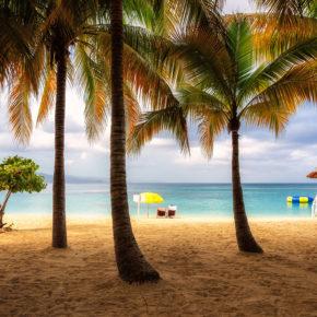 Privatinsel auf Jamaika: 8 Tage im TOP 5* Luxusresort mit All Inclusive, Flug & Transfer um 2.746€