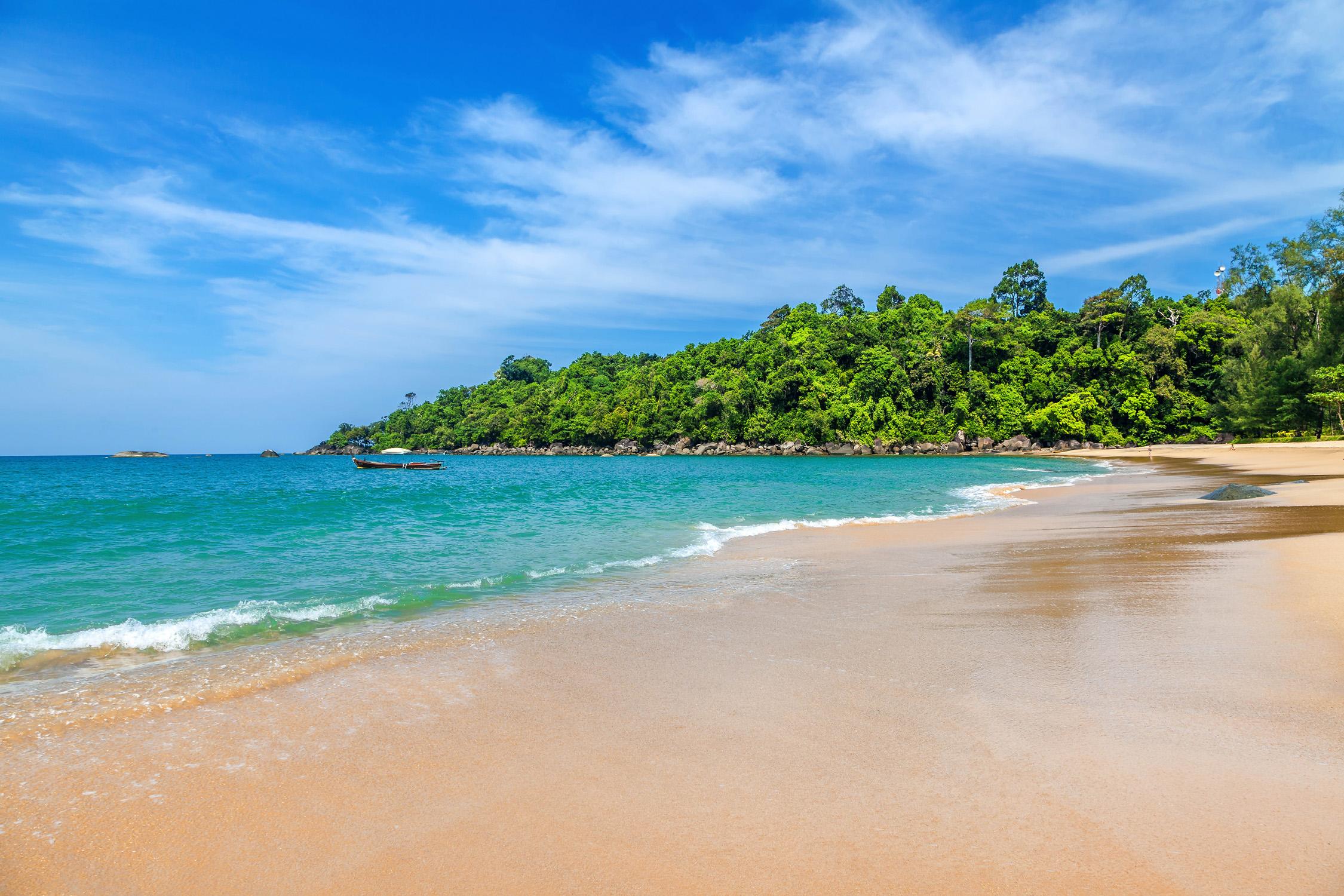 Flug Und Hotel Thailand Phuket