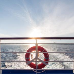 Mittelmeer-Kreuzfahrt: 6 Tage Italien, Montenegro & Kroatien inkl. Vollpension nur 329€