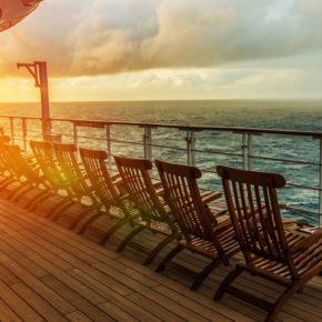 Traumhafte Mittelmeer-Kreuzfahrt: 3 Tage auf der MSC Fantasia inkl. Vollpension für 199€