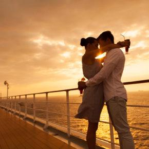 Kanaren & Madeira Kreuzfahrt: 8 Tage auf AIDAnova mit Vollpension ab 399€