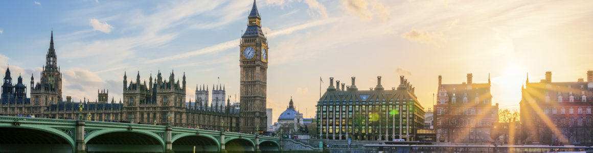 Auf zur Queen: Günstige Flüge nach London nur 7€