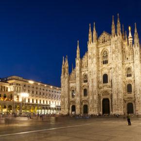 Mailand Bergamo Transfer: Anbieter, Preise & Fahrzeiten