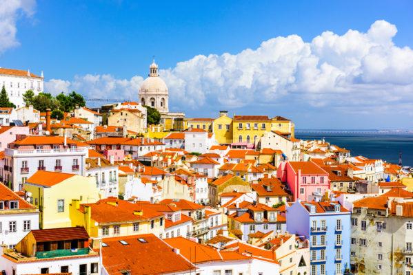 Portugal Ausblick