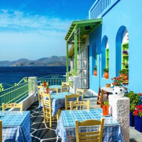 Frühbucher Griechenland: 8 Tage auf Korfu mit 3* Hotel & Flug nur 134€