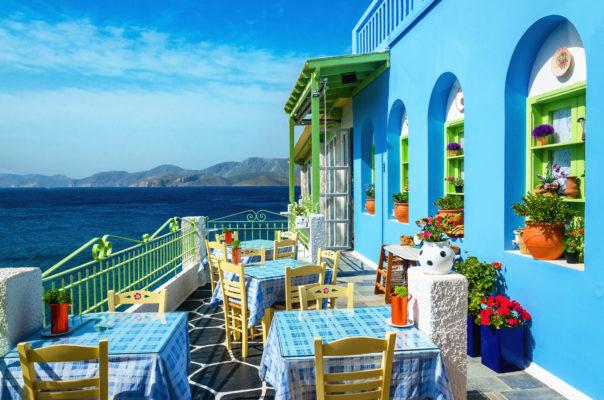 Restaurant Korfu