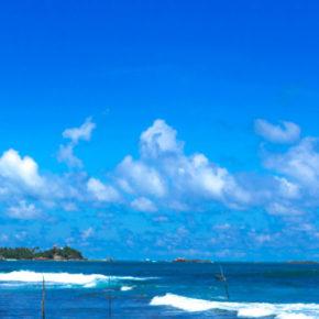 Abenteuerurlaub: 11 Tage auf Sri Lanka mit Unterkunft & Flug nur 528€