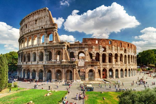 Rom Tipps Kolosseum