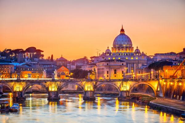 Rom Tipps Stadt