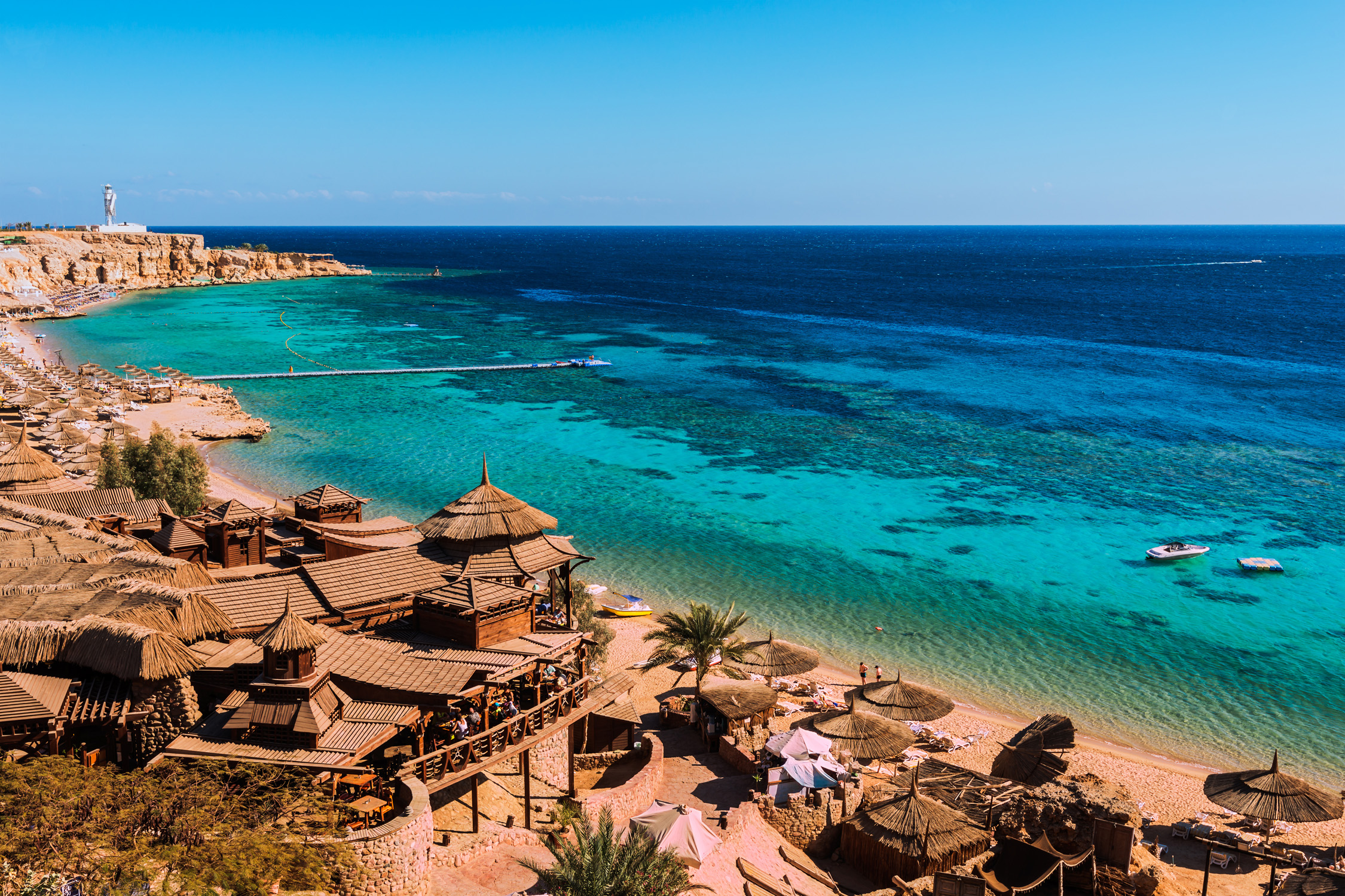 Luxus In Agypten 7 Tage Im Top 5 Award Hotel Mit All Inclusive