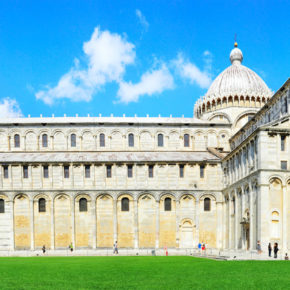 3 Tage Pisa mit Unterkunft inkl. Frühstück & Flug für 79€