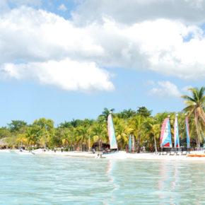 Karibik: 12 Tage Jamaika mit Strandunterkunft & Direktflug nur 438€