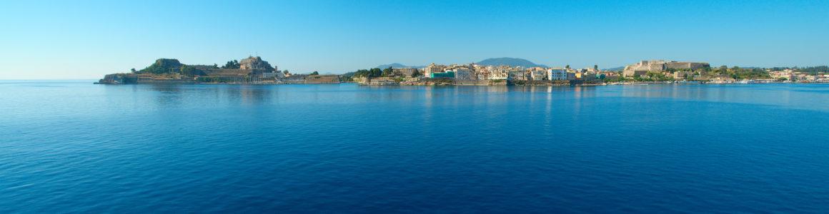 Frühbucher: 8 Tage auf Korfu mit Unterkunft & Flug nur 103€
