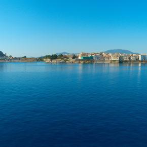 Griechenland Megadeal: Flüge nach Korfu ab 8€