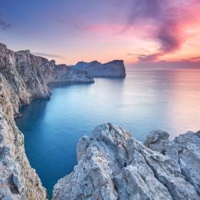 Trauminsel Mallorca zur Hauptsaison: 7 Tage Cala Ratjada mit Hotel, Frühstück, Flug & Transfer nur 312€
