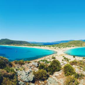 Griechenland: 8 Tage Peloponnes mit Apartment in Strandnähe & Flug nur 99€