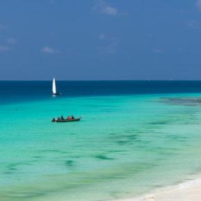 Traumhaftes Sansibar: 15 Tage mit Unterkunft, Frühstück & Flug nur 614€