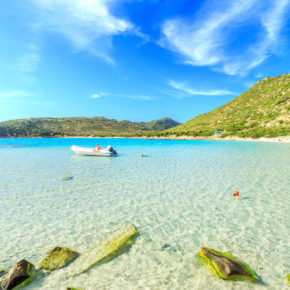 Error Fare? 14 Tage Sardinien im 4* Hotel mit All Inclusive, Meerblick, Flug & Transfer nur 239€