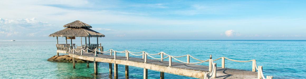 Silvester in Thailand: 14 Tage Phuket im 4* Hotel & Flug für 505€