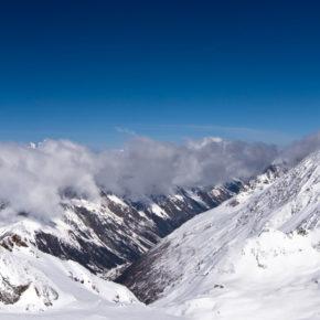 Romantik & Wellness: 3 Tage in Tirol im 4* Hotel inkl. Kuschel-Halbpension & Wellness ab 169€