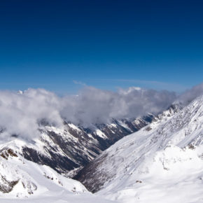 Romantik & Wellness: 3 Tage in Tirol im 4* Kuschelhotel inkl. Halbpension & Spa ab 149€