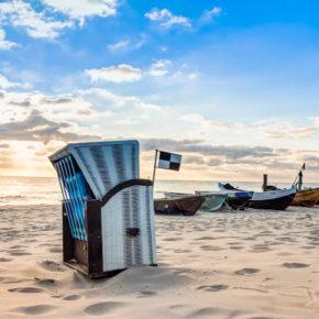 Urlaub auf Usedom: Die besten Sehenswürdigkeiten, Veranstaltungen & Aktivitäten