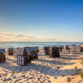 Die 11 schönsten Sehenswürdigkeiten & Aktivitäten auf der Ostseeinsel Usedom