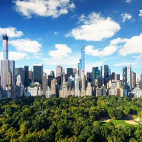 USA: Hin & Rückflüge nach Miami & New York ab 183€