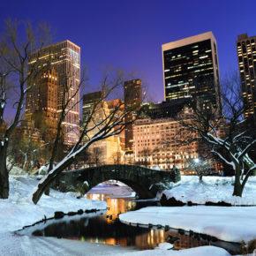 New York: 8 Tage Upper East Side im TOP 3.5* Hotel mit Direktflug nur 630€