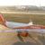 easyJet Flugzeug