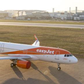 easyJet Essen & Getränke: Übersicht mit Preisen zur Verpflegung an Bord