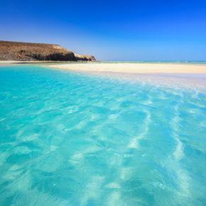 Lastminute: 7 Tage auf Fuerteventura im 4* Hotel mit All Inclusive, Flug & Transfer nur 288€