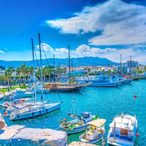 Griechenland: 8 Tage Kos mit tollem Hotel & Flug nur 154€
