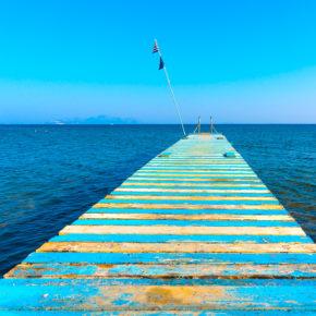 Griechenland Last Minute: 7 Tage Kos im 5* Hotel mit All Inclusive, Flug & Transfer um 380€