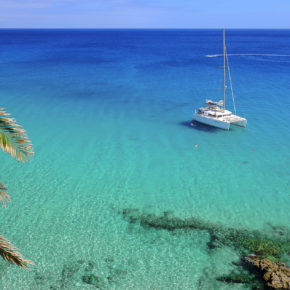 Kanaren: 7 Tage Fuerteventura im 3* Hotel mit All Inclusive, Flug & Transfer nur 461€