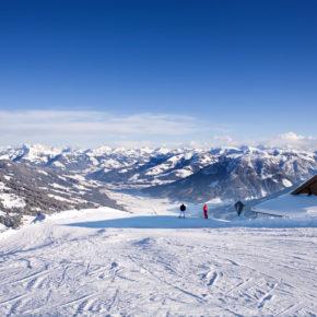 Skiiifoan: 5 Tage in Tirol im 3* Hotel mit Ultra All Inclusive, Wellness, Glühweinparty und Extras ab 99€