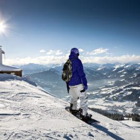 Skifahren & Glühwein in Österreich: 2 Tage im Pinzgau in Unterkunft mit All Inclusive Light ab 29€