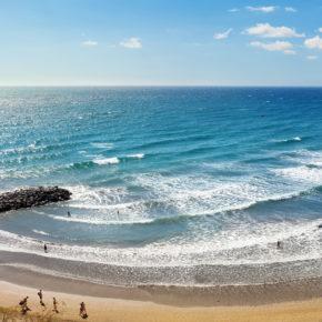 Gran Canaria: 7 Tage Inselurlaub im renovierten 4* Hotel inkl. Halbpension, Flug, Transfer & Zug nur 578€