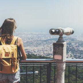 Wohin kann ich reisen? Die 5 sichersten Länder für alleinreisende Frauen