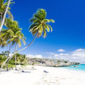 Dieses Jahr ab in die Karibik: Flüge nach Barbados hin & zurück mit Gepäck nur 486€